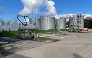 ДФС ліквідувала десять нелегальних паливних заводів