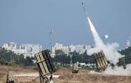Щит Израиля. Как работает ПВО Железный купол