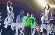 Українських організаторів Євробачення винять у плагіаті номера для Go_A