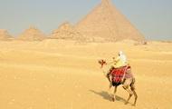 Египет возобновил плату за туристические визы