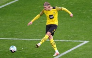 Холанд признан лучшим игроком сезона в Бундеслиге