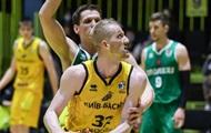 Суперлига: Киев-Баскет разгромил Запорожье в первом полуфинале