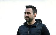 Де Дзерби: Шахтер сделает все, чтобы победить в УПЛ