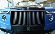 Rolls-Royce представив лімітоване авто