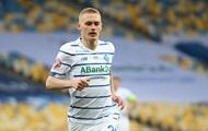 Буяльский: Хочу выиграть с Динамо что-то в Европе