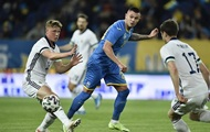 Сборная Украины одержала 125-ю победу в истории