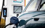 Продажі електромобілів в Україні скоротилися на третину