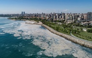 Угроза Черному морю. Турция на грани экокатастрофы