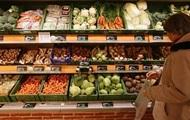 Оптовые цены на продукты питания выросли за год на 30%