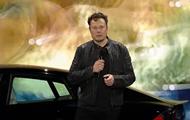 Ілон Маск представив флагман Tesla Model S Plaid