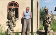 На Львівщині затримали священика-торговця зброєю