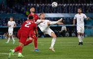 Турция - Италия 0:3 Видео голов и обзор матча Евро-2020