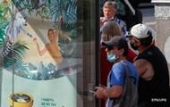 Приріст коронавірусу в Україні знижується