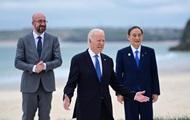 """Байден: НАТО - це не """"охорона союзників за гроші"""""""