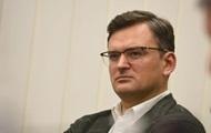 Кулеба про Україну в НАТО: Членство було обіцяне