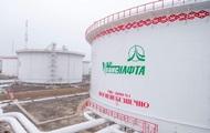 Украина резко сократила импорт нефти в 2021 году