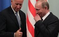 Байден увидел в Женеве нового Путина