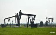 Цены на нефть резко упали