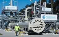 В Минэнерго связывают высокие цены на газ с СП-2