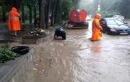 Потоп в Крыму: появились первые жертвы
