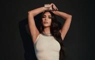 Ким Кардашьян заявила, что находится в лучшей форме за всю жизнь