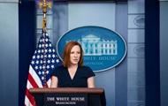 США спростували дані про відміну допомоги Україні