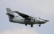 В России разбился самолет, есть жертвы