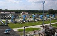 Україна накопичила 16 млрд кубометрів газу