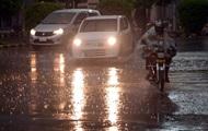 У Криму знову прогнозують сильні зливи