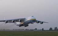 Гігант Ан-225 Мрія відновив польоти
