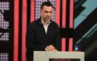 Арестович: РФ видала навчання за обстріл корабля