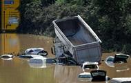 Наводнение в Германии: число жертв возросло до 164