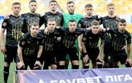 Рух будет проводить домашние матчи УПЛ на Арене Львов