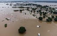 Как после войны. Потоп в Европе унес сотни жизней