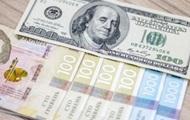 Курс валют: гривна укрепляется