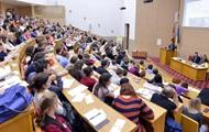 Вступна кампанія в Україні: найпопулярніший фах - філологія
