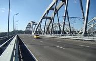 На достройку Дарницкого моста в Киеве выделили 500 миллионов
