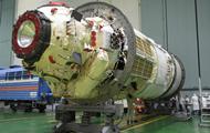 Космічний модуль Наука стикували з МКС