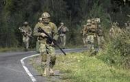 На Донбассе сепаратисты дважды нарушили перемирие