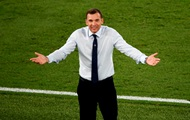 Шевченко трогательно попрощался со сборной Украины
