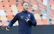 Безус вышел на замену в матче Лиги конференций, но не спас Гент от поражения