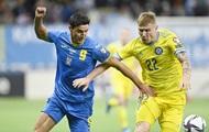 Яремчук догнал Селезнева в рейтинге лучших бомбардиров сборной Украины
