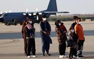 ЮАР не будет принимать афганских беженцев