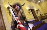 Дело о штурме Капитолия: «шаман» движения QAnon признал свою вину