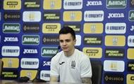 Шапаренко - лучший игрок матча Украина - Франция по версии WhoScored