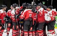 ХК Донбасс стартовал в Хоккейной лиге чемпионов