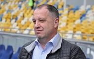 Юрий Вернидуб прокомментировал работу Петракова в сборной Украины