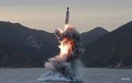 Северная Корея провела испытания новой крылатой ракеты — СМИ