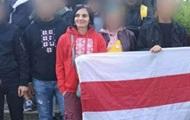 СБУ затримала білоруську активістку