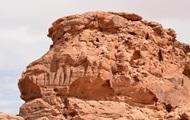 Гигантские скульптуры в Саудовской Аравии оказались самыми древними в мире